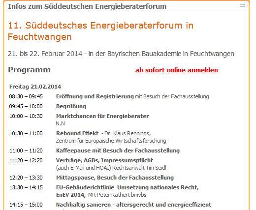 Luftdicht-Workshop für Energieberater in Feuchtwangen: 22.02.2014 –  Mehrgeräte-Messung mit BlowerDoor