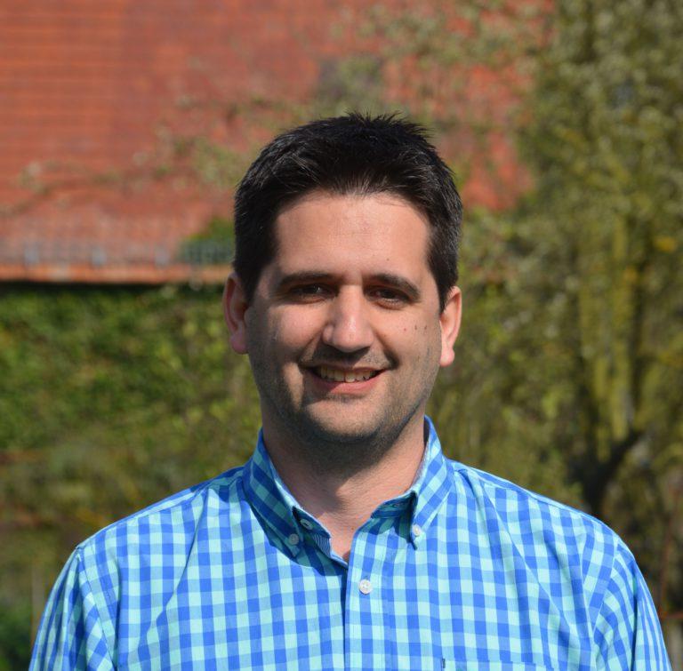 Neu im Team: Airtight-Jochen – Jochen Götz