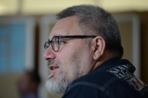 Sachverständiger Wolf-Dieter Dötterer, Vorstand im GIH  Gebäudeenergieberater Ingenieure Handwerker Baden Württemberg e.V. , verantwortlich für Technik und Weiterbildung.