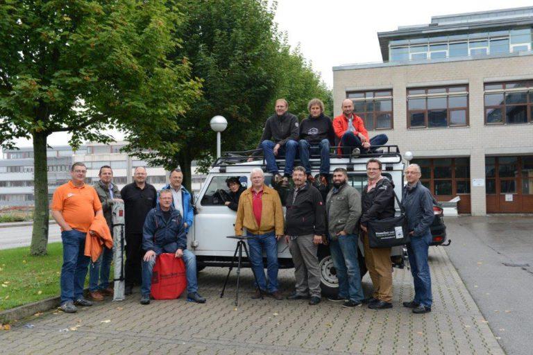 Erfolgreicher Start der GIH-Weiterbildung zur Fachkraft für Differenzdruckmesstechnik (HWK) in Stuttgart– 48 dena-Weiterbildungspunkte