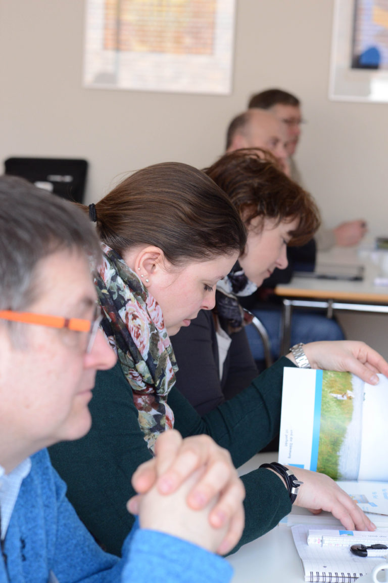 Energieberaterforum 2015: Ausgebuchter Workshop zu luftdichten Anschlüssen an Dach und Fassade