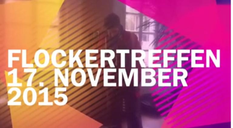 Technik-Update für Flocker: Isofloc-Treffen am 17. November 2015 in Schwetzingen