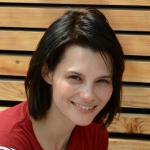Heide Gentner, Referentin der Unternehmenskommunikation pro clima