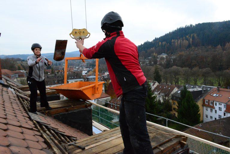 Neuer Branchentag: Fachwissen für Gegenwart und Zukunft des Holzhausbaus