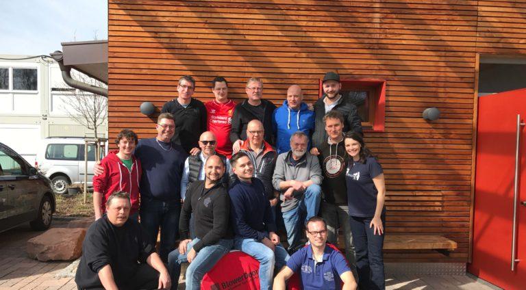 Qualitätsnachweis bei Blower-Door-Messdienstleistern: Weiterbildung mit Handwerkskammer Prüfung in Schwetzingen