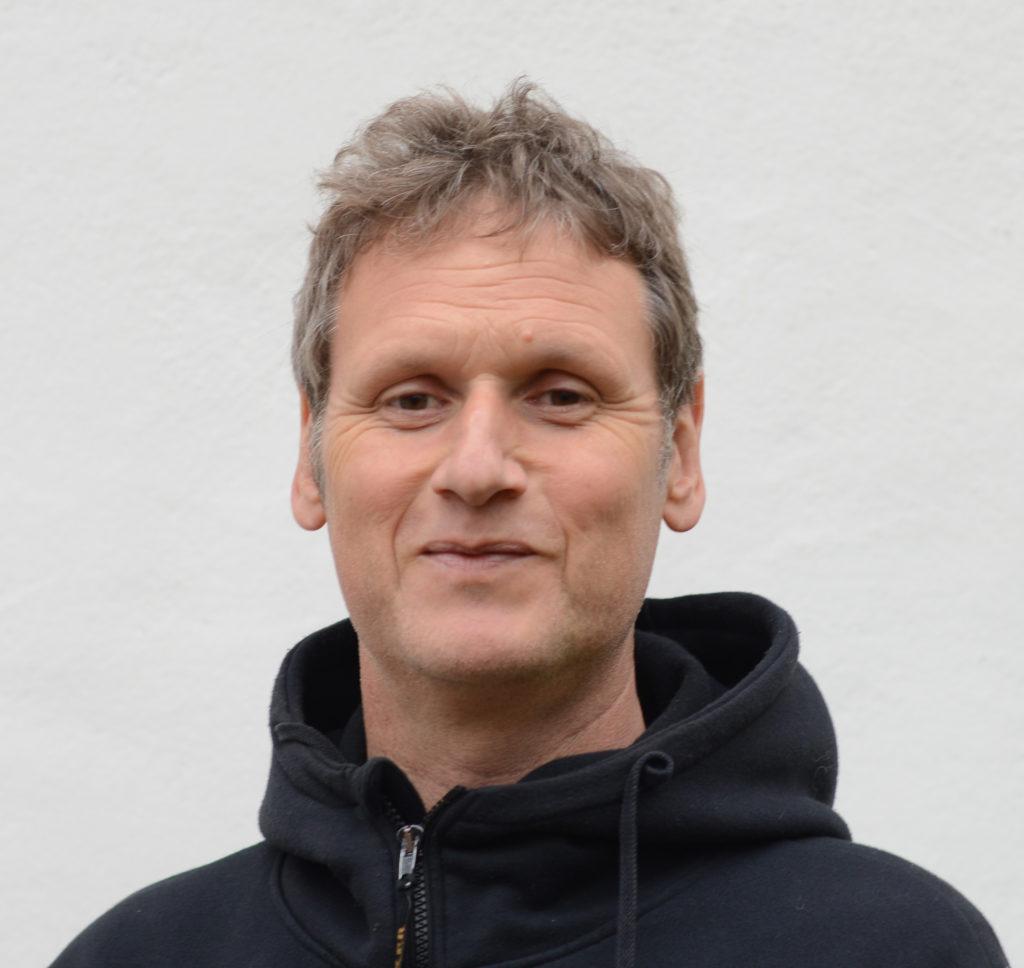 Holger Merkel: Blower-Door-Messdienstleister, Fachkraft für Differenzdruckmesstechnik (HwK) und Dozent
