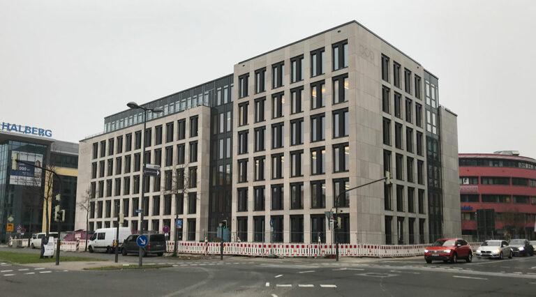 Das GEG kommt: Blower-Door-Messungen jetzt und in Zukunft (Teil 12): Messung bei großen Gebäuden nach DIN EN ISO 9972 2018-12
