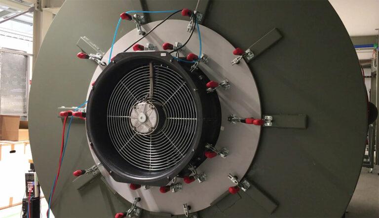Das GEG kommt: Blower-Door-Messungen jetzt und in Zukunft (Teil 6): Kalibrierung der Messgeräte