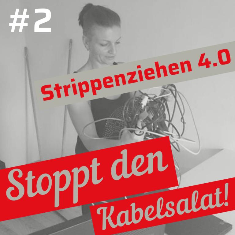 #2  Kabel- und Rohrdurchdringungen