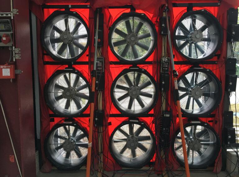Fachartikel: Kompaktwissen für Energieberater: Blower-Door-Tests für die KfW mit der richtigen Blower-Door-Norm