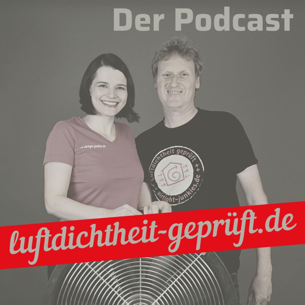 Bitte weitersagen: Der Bau-Podcast für Qualität am Bau
