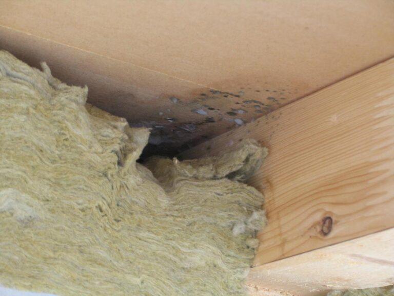 Bauschäden durch Leckagen: Es kommt immer darauf an, wo das Loch in der Konstruktion ist